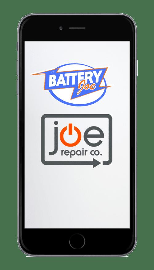 separation shoes 0dd4d 3a53b iPhone Repair   Battery Joe   Lubbock, Amarillo, Midland & Abilene