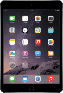 ipad mini 4 screen repair