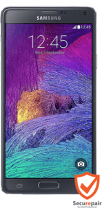 Samsung Galaxy Note 4 Phone Repair