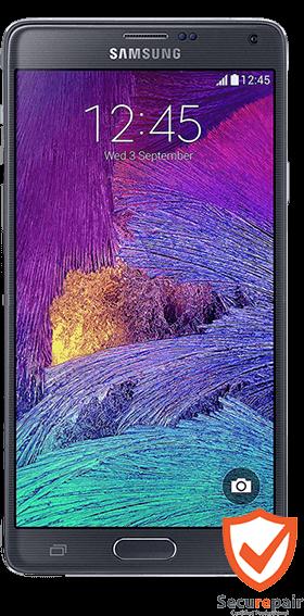 samsung galaxy note 4 screen repair