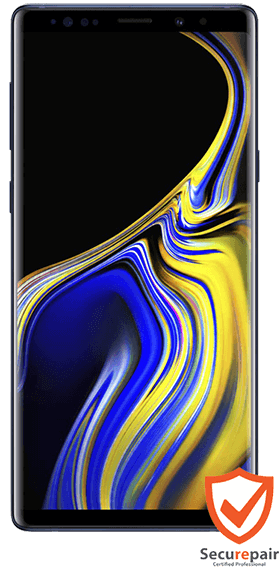 samsung galaxy note 9 screen repair