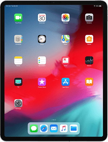 ipad pro 12.9 inch third generation screen repair