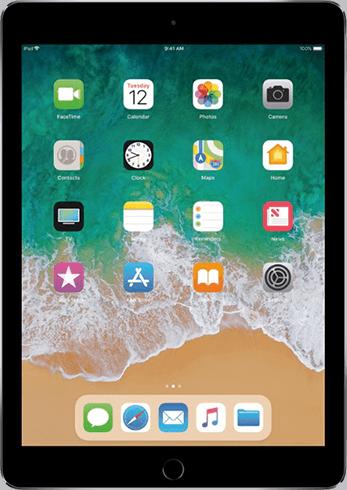 ipad pro 9.7 inch screen repair