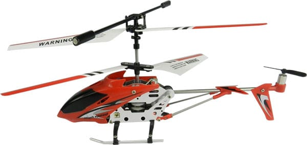 K2 R/C 3 Channel Infrared Helicopter