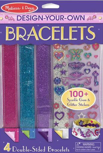 MELISSA & DOUG - Design-Your-Own Bracelets