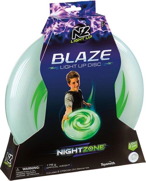 Nightzone Horizon Frisbee
