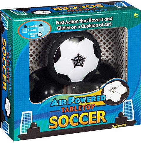 Table Top Air Soccer