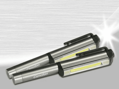 Camelion 3W COB Inspection Light