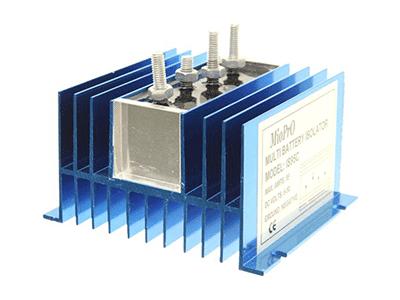 Deka Battery Isolator - 95 Amp
