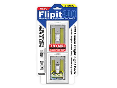 NEBO Flipit400