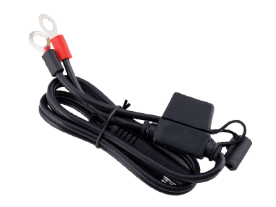 Battery Tender Quick Disconnect Ring Terminal Accessory Cable