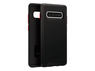 Cirrus 2 Case for Samsung Galaxy S10 Plus - Black