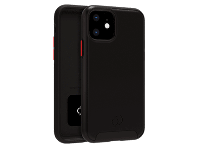 Nimbus9 - Cirrus 2 Case for Apple iPhone 11 - Black