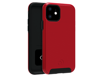 Nimbus9 - Cirrus 2 Case for Apple iPhone 11 - Crimson _ API6119-N9CI2-CR