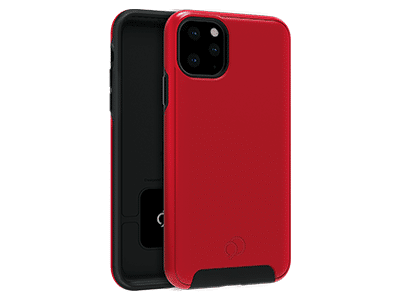 Nimbus9 - Cirrus 2 Case for Apple iPhone 11 Pro Max - Crimson