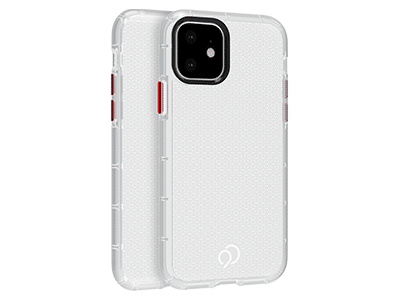 Nimbus9 - Phantom 2 Case for Apple iPhone 11 - Clear