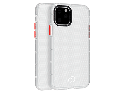 Nimbus9 - Phantom 2 Case for Apple iPhone 11 Pro - Clear _ API5819-N9PH-CL