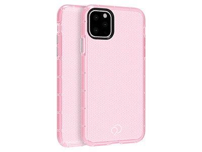 Nimbus9 - Phantom 2 Case for Apple iPhone 11 Pro Max - Flamingo