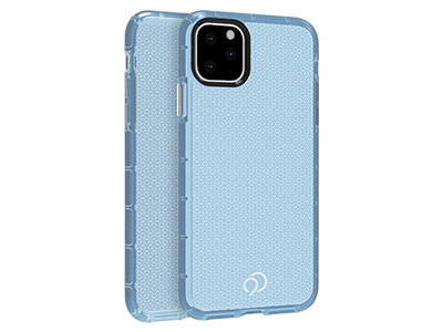 Nimbus9 - Phantom 2 Case for Apple iPhone 11 Pro Max - Pacific Blue