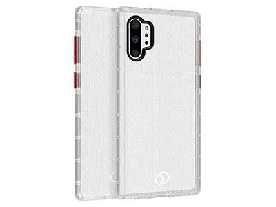 Nimbus9 - Phantom 2 Case for Samsung Galaxy Note 10 Plus - Clear
