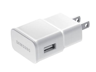 Android & Samsung Charging Block