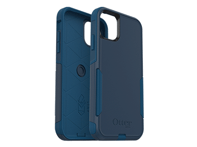 OtterBox - Commuter Case for Apple iPhone 11 - Bespoke Way