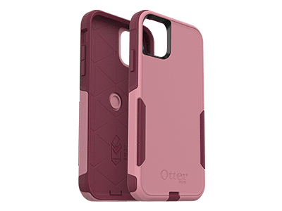 OtterBox - Commuter Case for Apple iPhone 11 - Cupids Way