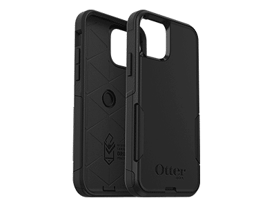 OtterBox - Commuter Case for Apple iPhone 11 Pro - Black