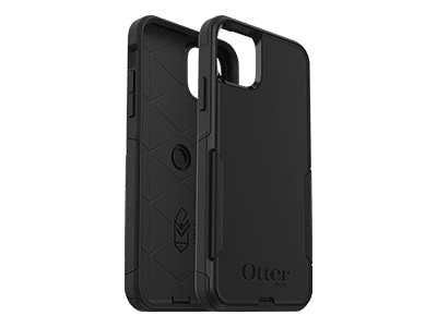 OtterBox - Commuter Case for Apple iPhone 11 Pro Max - Black