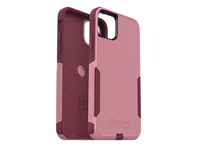 OtterBox - Commuter Case for Apple iPhone 11 Pro Max - Cupids Way