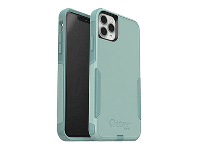 OtterBox - Commuter Case for Apple iPhone 11 Pro Max - Mint