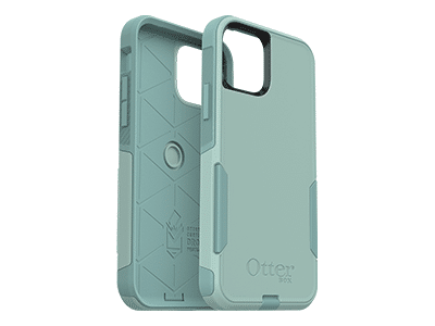 OtterBox - Commuter Case for Apple iPhone 11 Pro - Mint Way