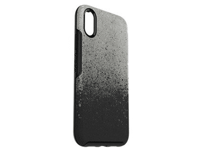 OtterBox Symmetry Series Case for iPhone XR, Ashed For It