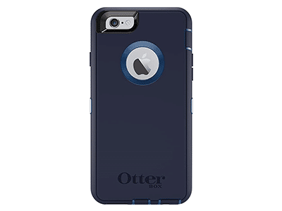 Otterbox Defender Iphone 6/6s Case - Indigo Harbor