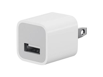 iPhone Charging Block
