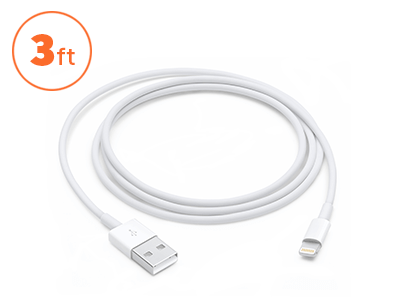 iPhone Charging Cable(Lightning USB Cable Charger)
