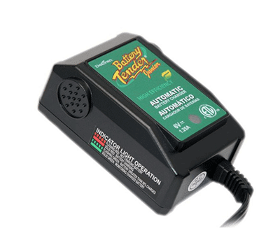 Solutions Battery Chargers