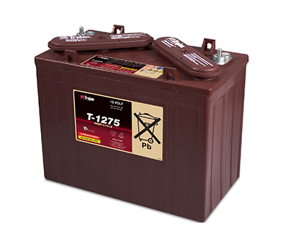 Trojan 12 Volt Golf Cart Battery