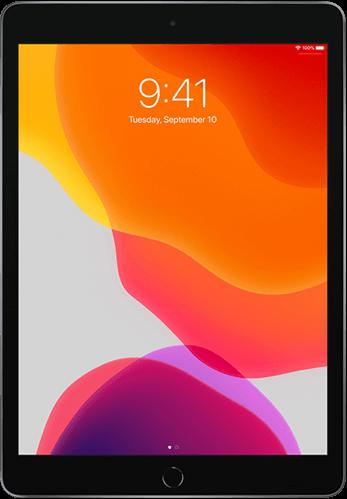ipad 7, 10.2 inch 2019 Model