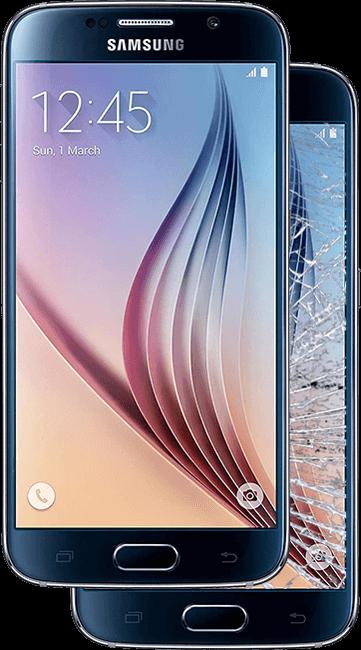 Samsung Galaxy S6 Screen Repair