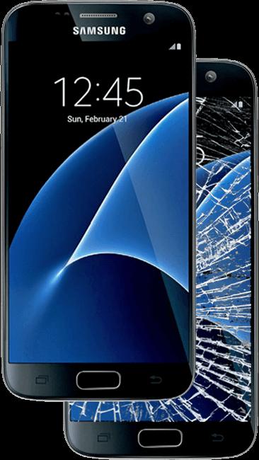 Samsung Galaxy S7 Screen Repair