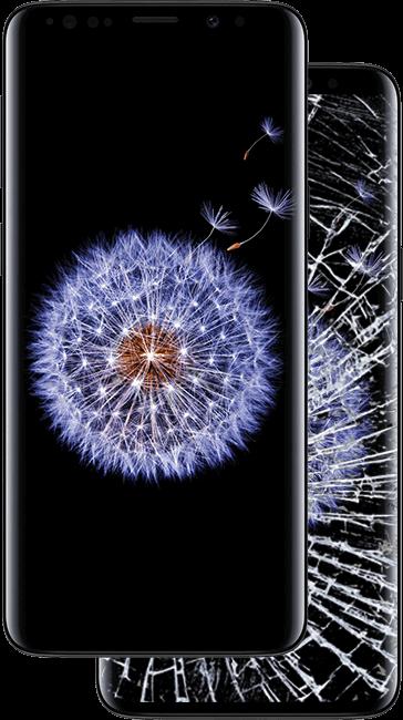 Samsung Galaxy S9 Plus Screen Repair