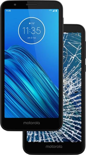 Moto E6 Phone