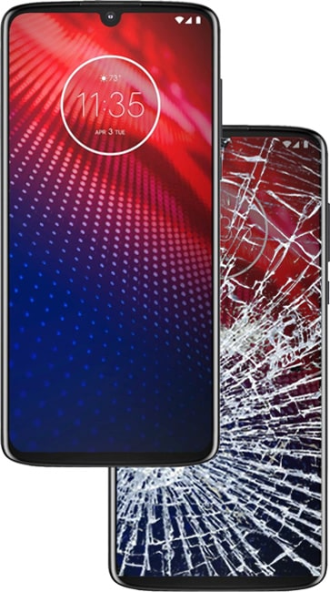 Moto Z4 Phone