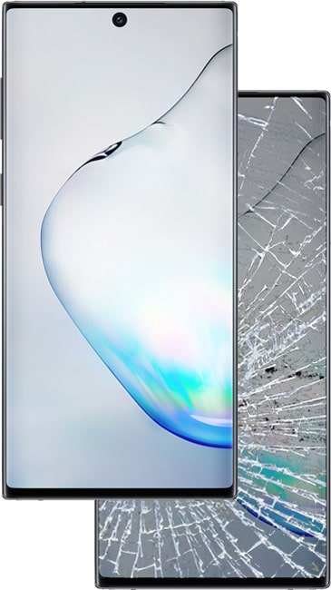 Samsung Galaxy Note 10 Screen Repair