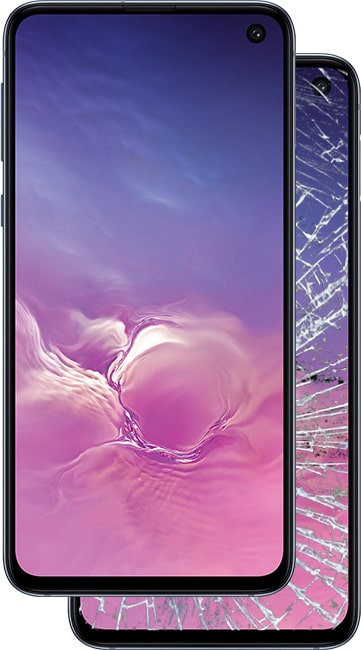 Samsung Galaxy S10 Screen Repair