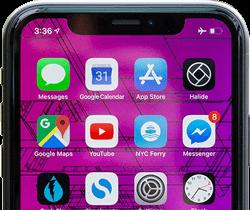 iphone cell phone repair