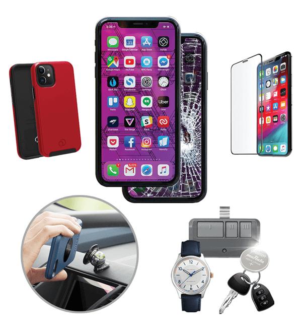 iphone 10 and ll series screen repair